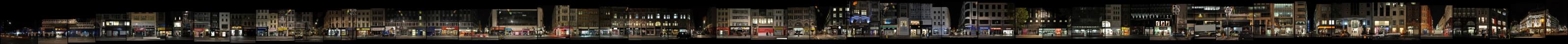 Oxford Street • London • United Kingdom