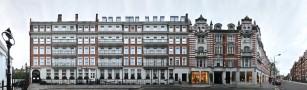 North Terrace • London • Vereinigtes Königreich
