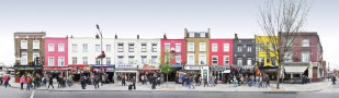 Camden High Street 202-224 &bull; London &bull; United Kingdom