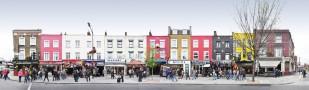 Camden High Street 202-224 • London • Vereinigtes Königreich