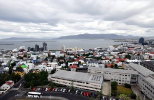 Reykjavik Foto