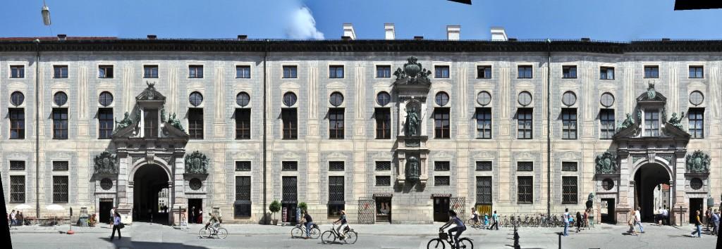 München Residenz
