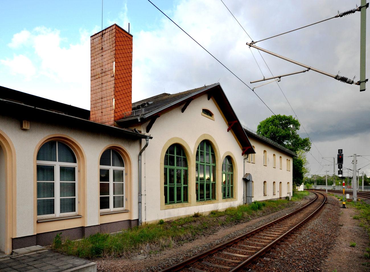 Werdau Deutschland