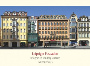 Leipziger Fassaden Kalender