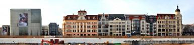Brühl / Romanushaus • Leipzig • Deutschland