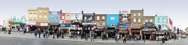 Camden High Street 226-250 • London • Vereinigtes Königreich