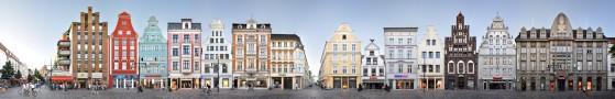 Kröpeliner Straße • Rostock • Deutschland