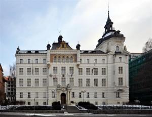 Bezirksgericht Karlsbad