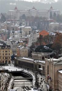 Karlovy Vary Photography