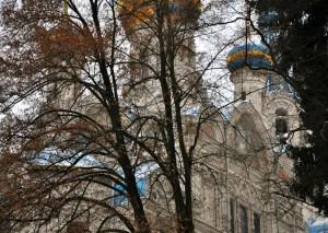 Russian Orthodox Church Carlsbad