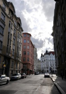 Prag Foto