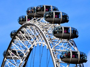 London Eye Photography