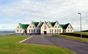 Laugarvatn Iceland Architecture