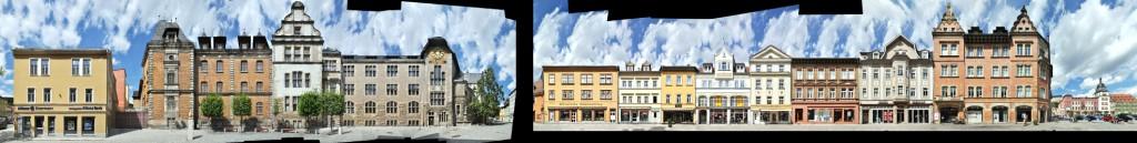 Rudolstadt Marktstrasse