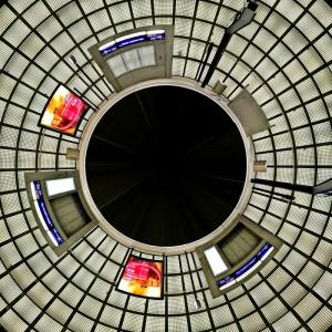 Miniplanet Leipzig Leuschner Platz City Tunnel