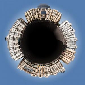 Miniplanet Granvia Madrid