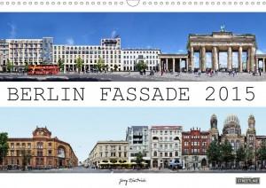 Berlin Kalender Brandenburger Tor Synagoge