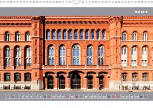 Kalender Berlin 2015