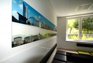 Gallery Print doctor office