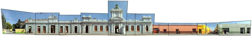 Atlixco Street View