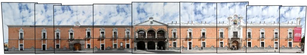 Palacio del Gobierno Tlaxcala